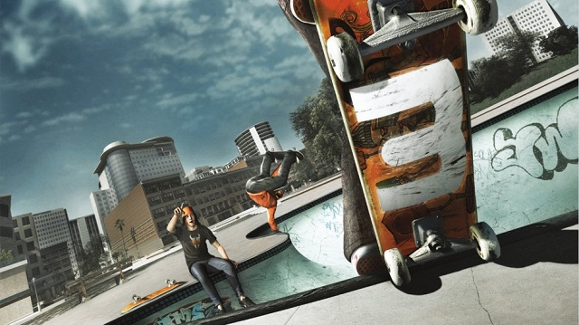 Skate 3 grinds onto Xbox One Backward Compatibility
