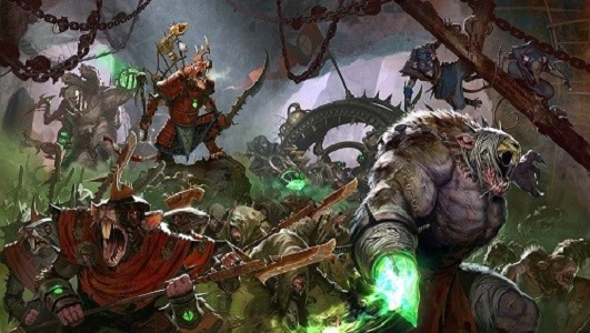 Total War: Warhammer II reveals Skaven
