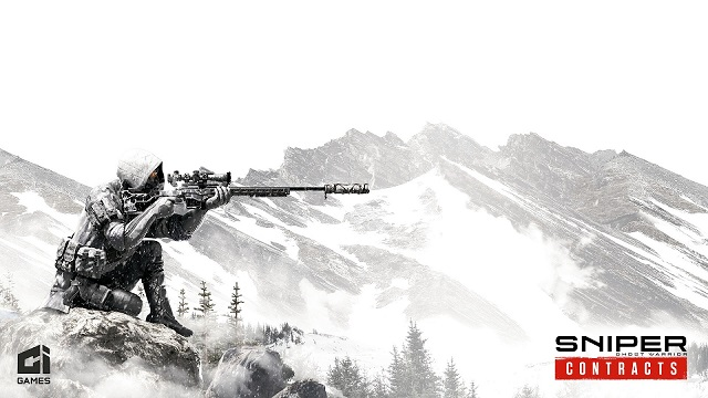 Sniper Ghost Warrior Contracts fires into release