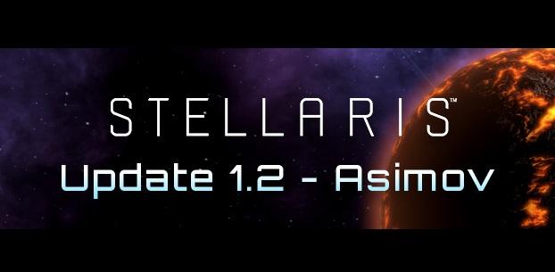Asimov comes to Stellaris