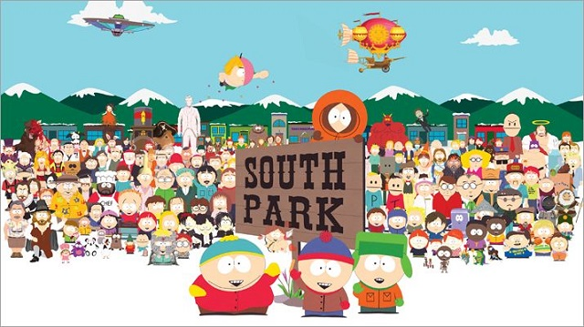 South Park bringing Cartman's Escape Room and the Member Berries Challenge to San Diego Comic-Con