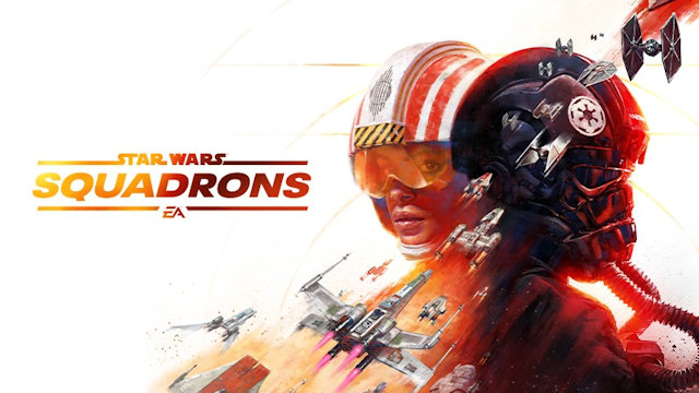 Star Wars: Squadrons launches this fall