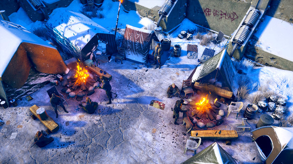Wasteland 3 dropped on PC and consoles