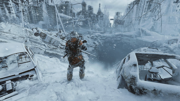 Metro Exodus releases The Two Colonels
