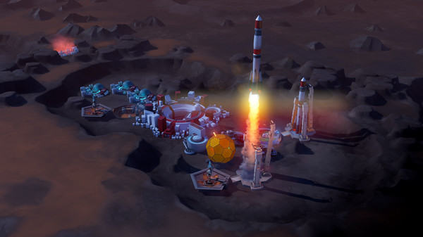 Offworld Trading Company launches on Early Access