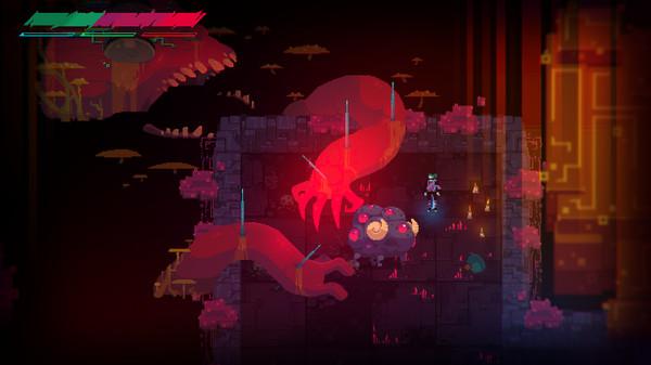 Phantom Trigger fires onto consoles