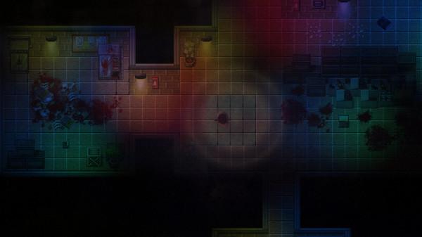 Outbreak breaks out on Steam