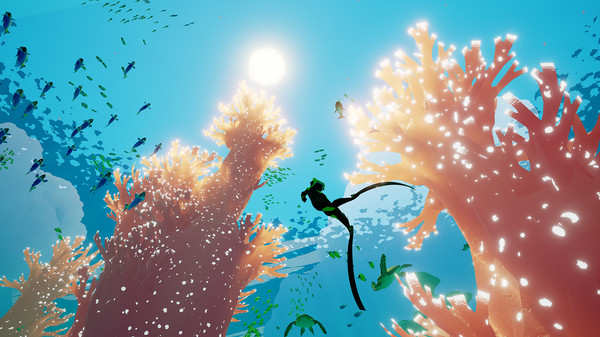 Abzu diving into Xbox One and Windows 10