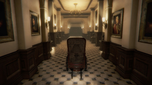 Layers of Fear peels into release
