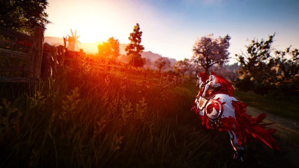 Black Desert Online free to play this weekend