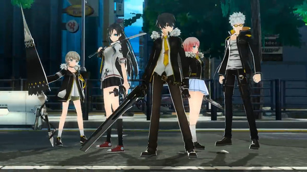 Closers set to launch in February