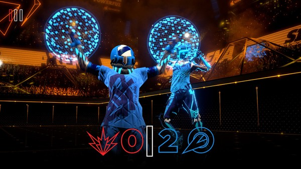 It's opening day for Laser League