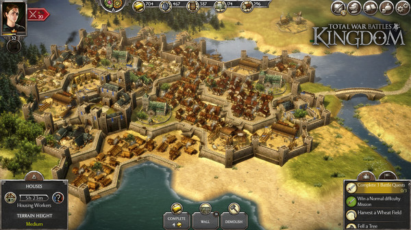 Total War Battles: Kingdom hits Steam and mobile