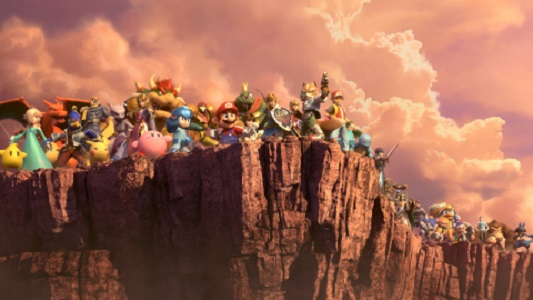Nintendo reveals new Super Smash Bros. Ultimate details