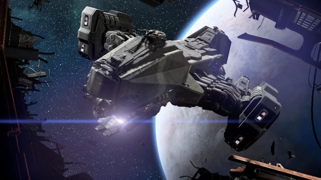 Star Citizen launches Free Fly event