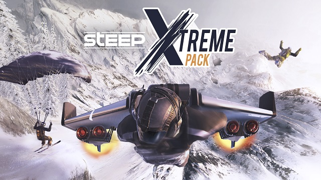 Steep goes Extreme