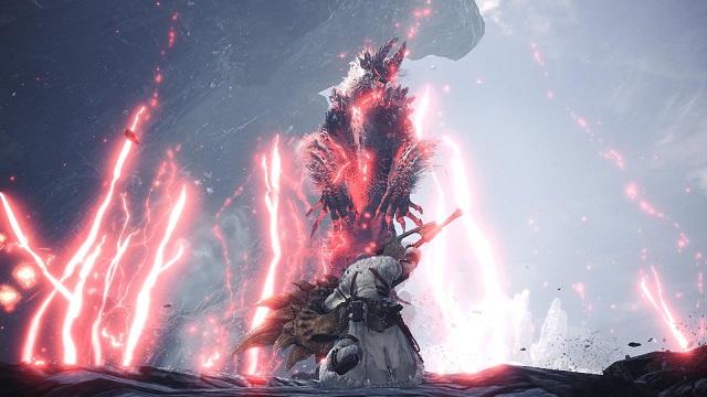 Monster Hunter World: Iceborne gets some new monsters