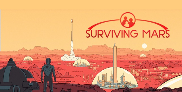 Surviving Mars coming to PCs and consoles