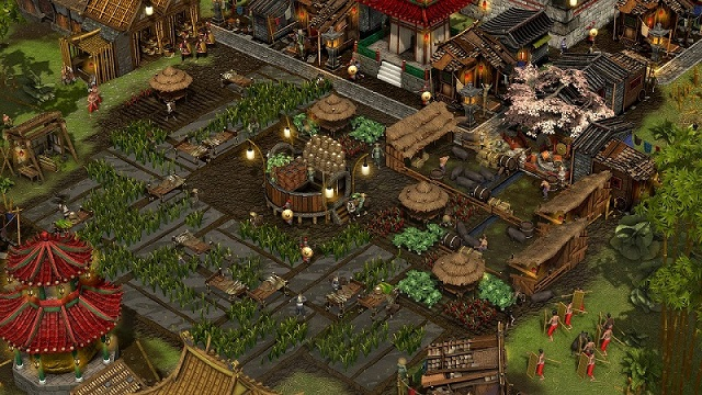 Stronghold: Warlords playable at PAX West