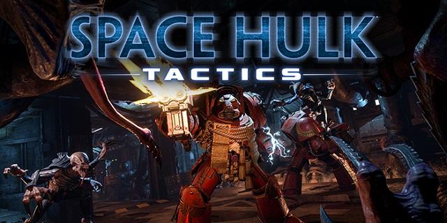 Space Hulk: Tactics announced