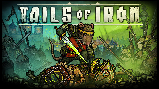 Tails of Iron now being told