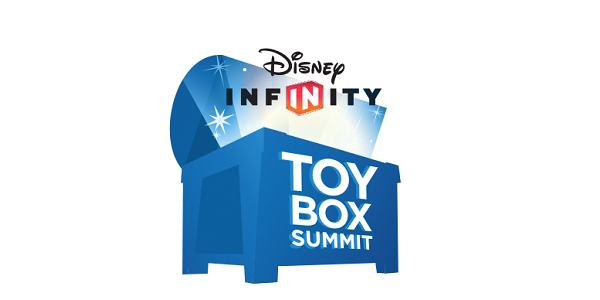 Disney Infinity holding Second Annual Toy Box Summit