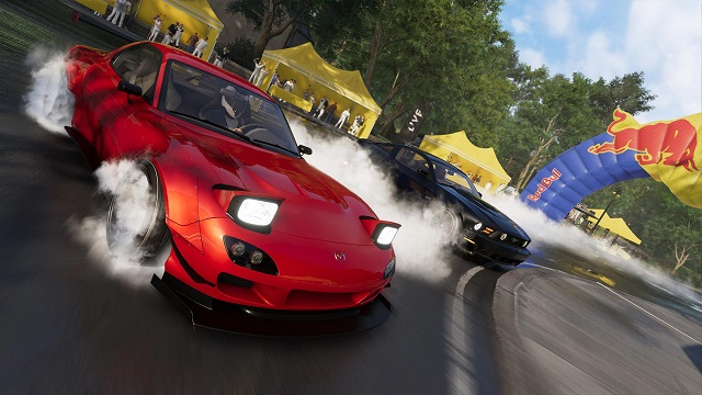 The Crew 2 release date set
