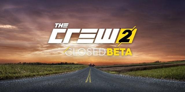The Crew 2 closed beta date set