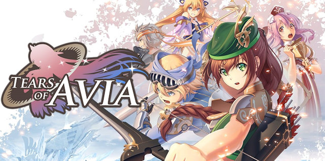 Tears of Avia falls onto Steam and Xbox One