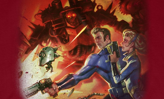 Automatron hits Fallout 4 next week
