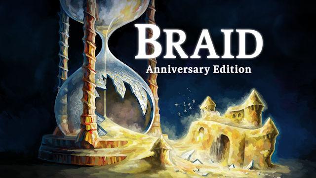 Braid returning in 2021