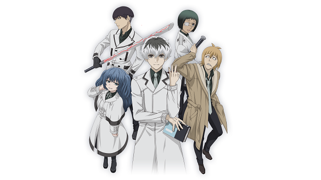 Tokyo Ghoul:re Call to Exist Reviews, News, Videos, & More