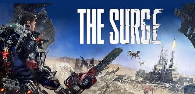 The Surge demo released