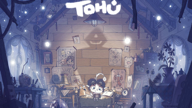 The tale of TOHU to be told later this year