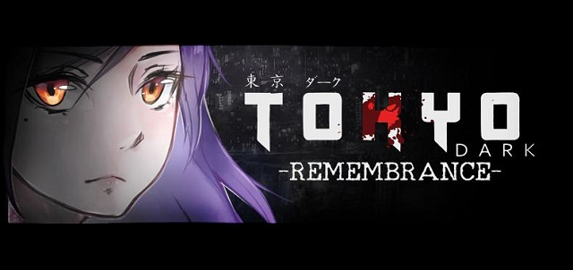 Tokyo Dark -Remembrance- launched on PS4