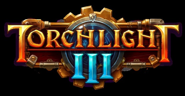 Torchlight III announced