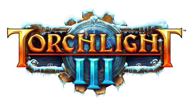 Snow in the forecast for Torchlight III