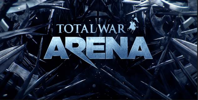 Total War: Arena launching in November