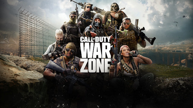 Call of Duty: Warzone returns to 1984 for Season Three