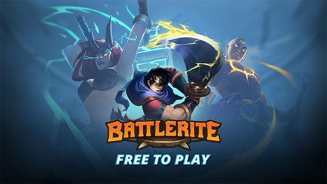 Battlerite battles into full release