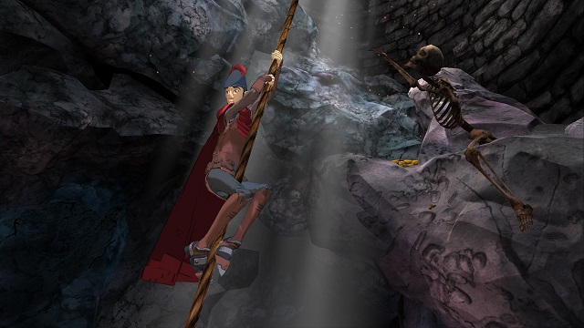 King's Quest revelations coming at PAX