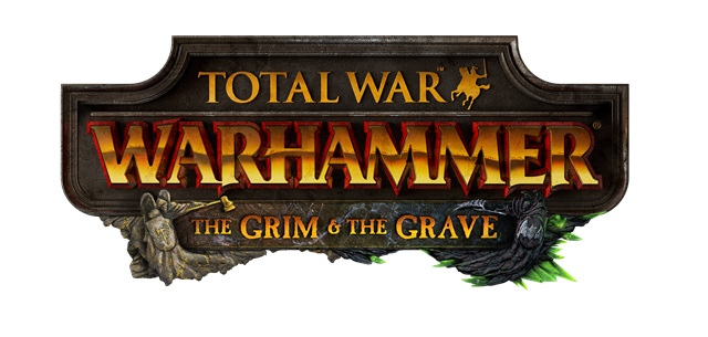 The Grim & The Grave coming to Total War: Warhammer in September