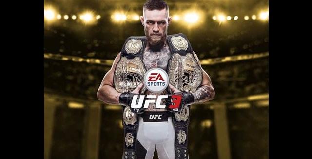 EA Sports reveals UFC 3