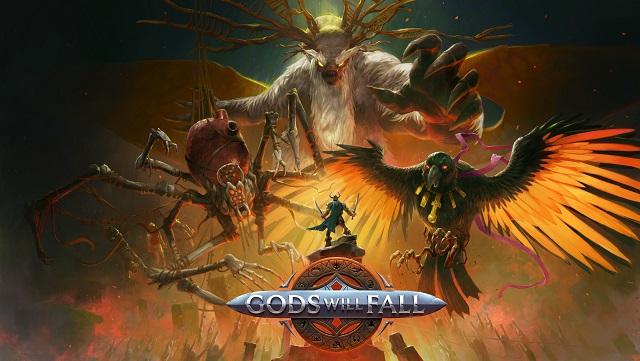 Gods Will Fall roadmap revealed