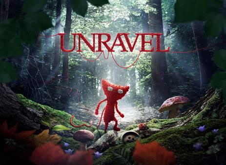 Unravel revealed