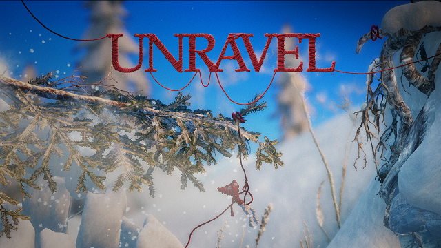 Unravel release date set