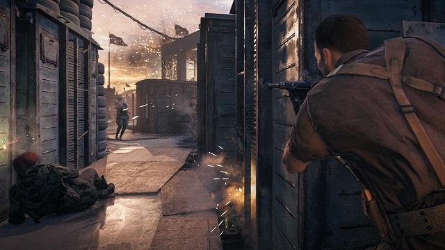 Call of Duty: Vanguard Alpha runs this weekend