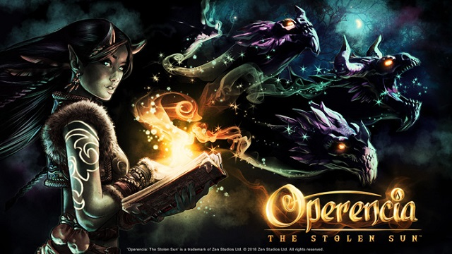Operencia: The Stolen Sun coming to Xbox One and Epic Games store