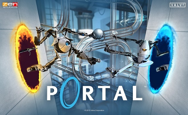 Portal Pinball is coming, cake is promised