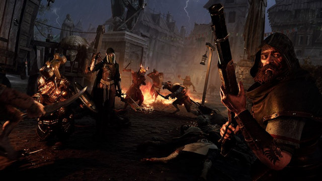 Play Warhammer: Vermintide 2 for free this week